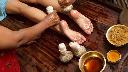En quoi consiste un massage ayurvédique ? Quel bienfaits ?