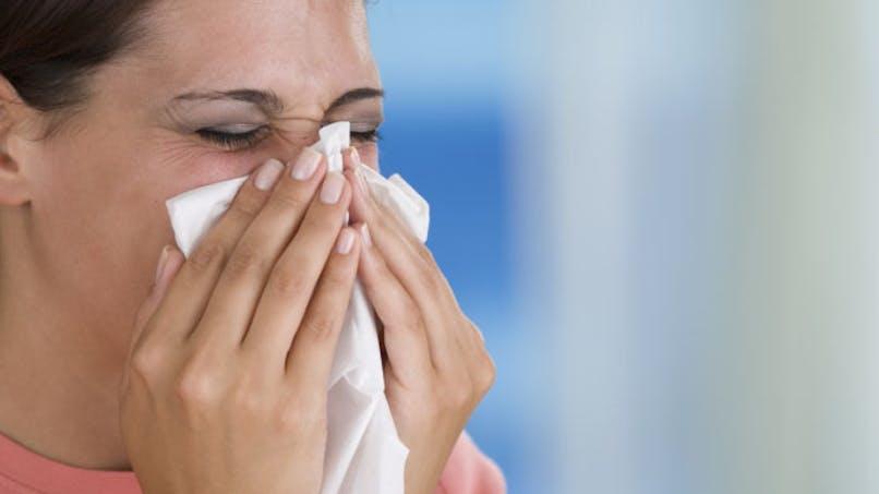 Vaccin antigrippal 2012: gratuit pour les femmes enceintes