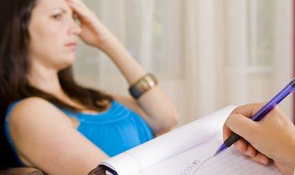 Thérapies comportementales et cognitives (TCC)