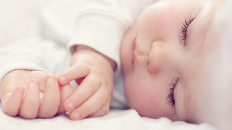 Un nouveau traitement contre l'hémangiome du nourrisson bientôt commercialisé