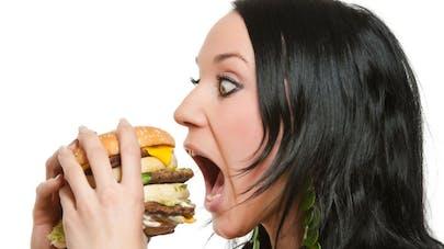 Obésité: la moitié des Français doit se mettre au régime