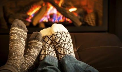 Prévenir et soigner les maladies de l'hiver