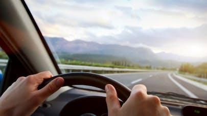 Plus d'un conducteur sur dix somnole au volant pour se rendre à son travail