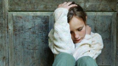 Enfants battus: ils ont plus de risque de développer des maladies graves