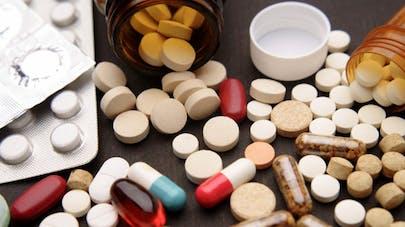 Médicaments génériques: 80% sont fabriqués en Asie