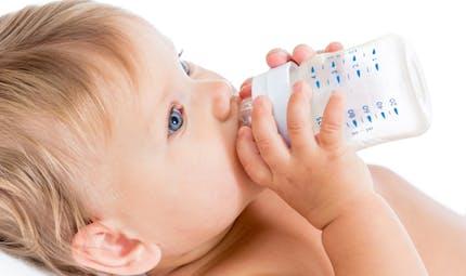 Pas de produits allégés pour les bébés