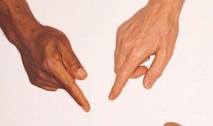 Violence verbale: et si vous mesuriez la longueur de vos doigts?