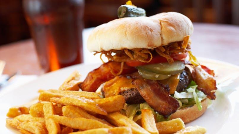 Plus de risque de mourir d'obésité que de malnutrition en 2012