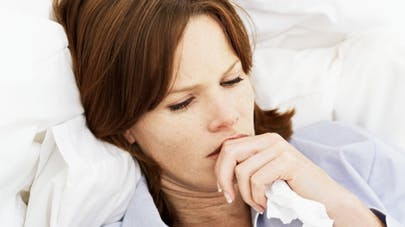 L'épidémie de grippe s'installe en France