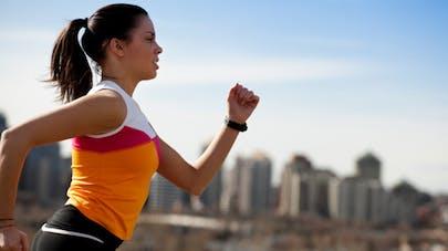 Faire du sport, la résolution n°1 des Français en 2013