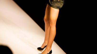 Israël: une loi contre l'anorexie des mannequins