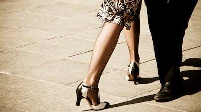 Le tango, un remède contre la dépression et les maladies mentales