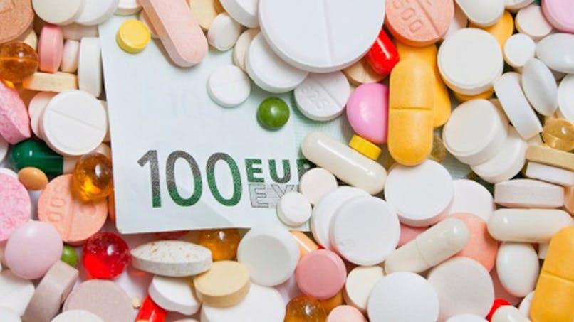 Un ralentissement net pour les dépenses de santé en 2012