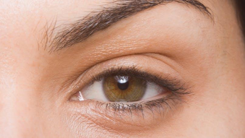 Pour inspirer confiance, mieux vaut avoir les yeux marron