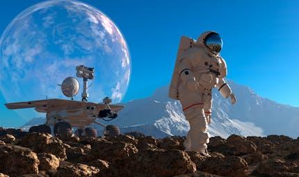Mars 500: l'horloge biologique des astronautes déséquilibrée