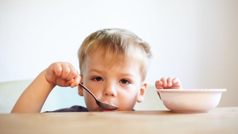 La précarité alimentaire à l'origine de troubles du comportement chez l'enfant