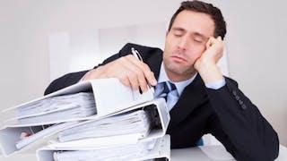Stilnox: l'effet du somnifère perdure le lendemain matin