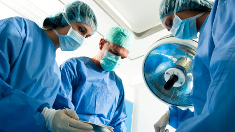 Intervention chirurgicale: préférez un chirurgien expérimenté