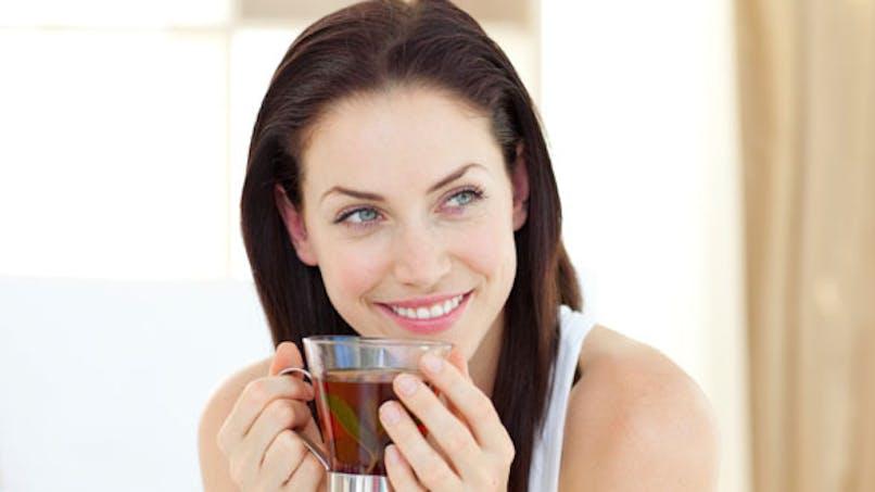 Boire du thé quotidiennement protègerait des maladies cardiovasculaires