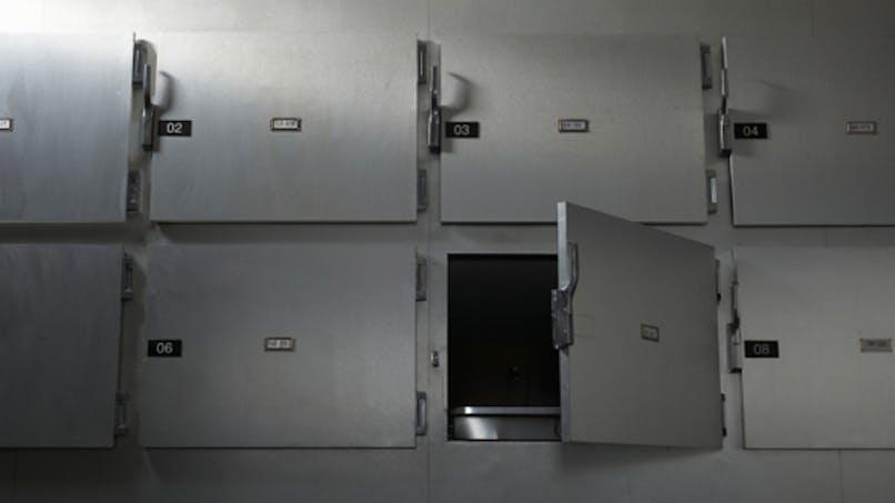 Les soins funéraires pour les séropositifs seront autorisés en 2016