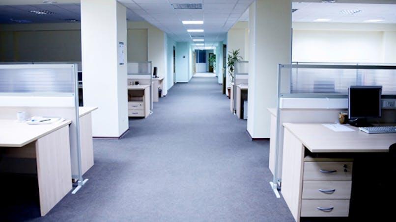Quelle est la bonne température pour travailler au bureau?