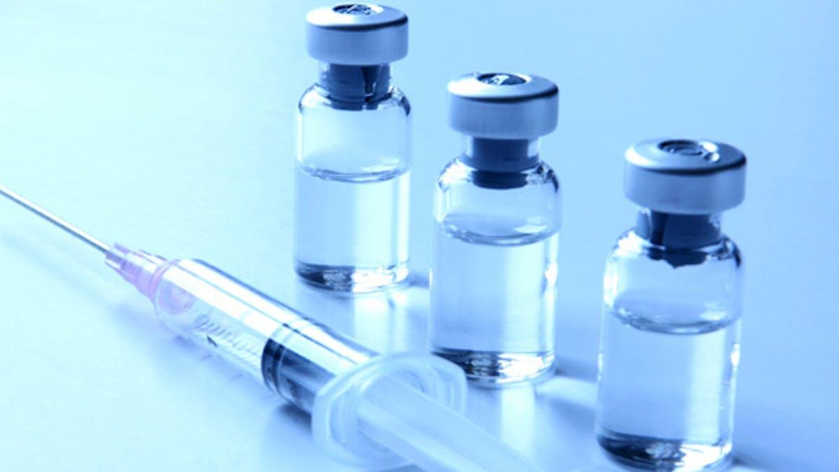 Vaccin contre l'hépatite B: il est toujours possible de rattraper son retard