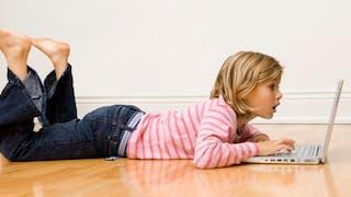 Du bon usage des écrans chez les enfants