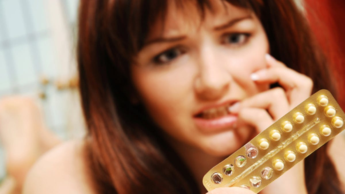 Des questions sur la pilule? Appelez le 0800636636