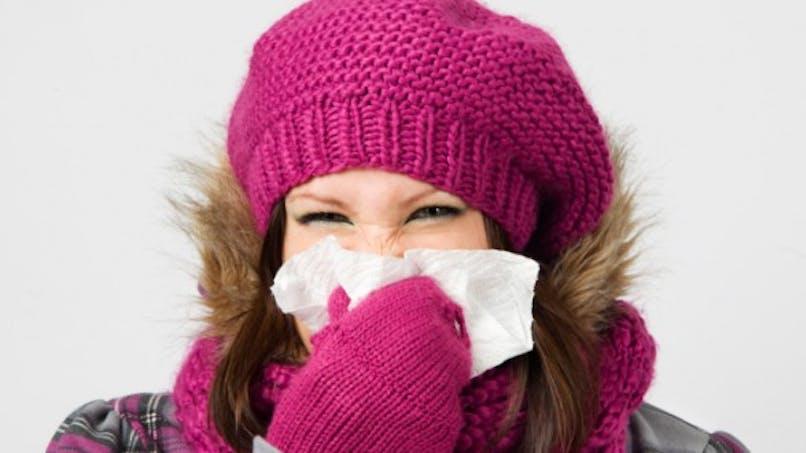 La grippe poursuit sa progression