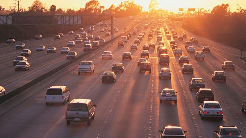 Moins de tués sur les routes françaises en 2012