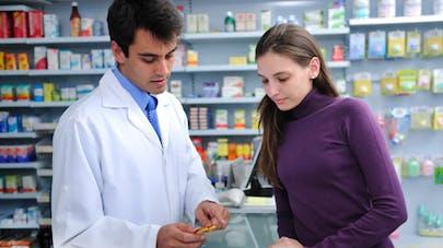 Automédication: un marché en progression en 2012
