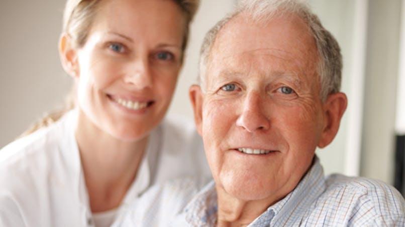 Dépendance: le gouvernement  veut encadrer les loyers dans les maisons de retraite