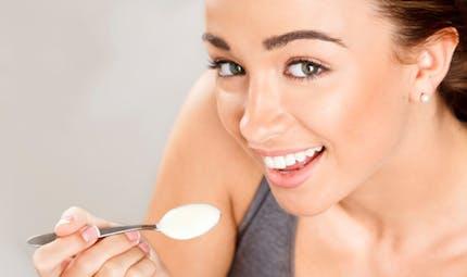 Pour maigrir, mangez à la petite cuillère!
