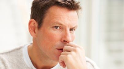 Cancer de la prostate: le stress est mauvais pour les traitements