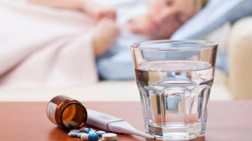 Epidémie de grippe: plus de cas graves