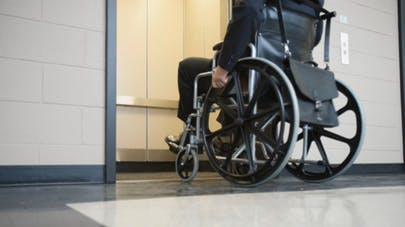 Grenoble, ville la plus accessible aux personnes handicapées