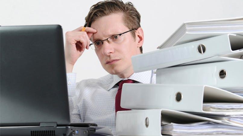 Le stress au travail ne donne pas le cancer