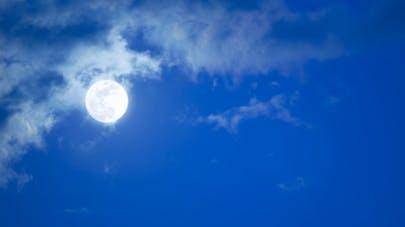 La pleine lune a-t-elle un effet sur notre santé?