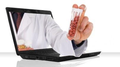 Feu vert du Conseil d'Etat pour la vente sur internet de tous les médicaments sans ordonnance