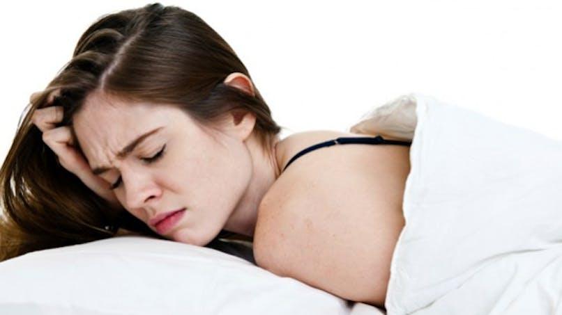 L'insomnie double les pensées suicidaires