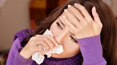 L'épidémie de grippe n'en finit plus