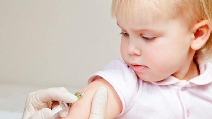 Couverture vaccinale: la France peut faire mieux