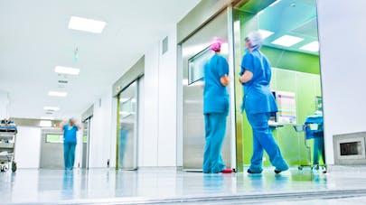 Hôpitaux: Marisol Touraine souhaite