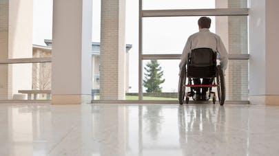 Handicap: un film relance le débat sur l'assistance sexuelle