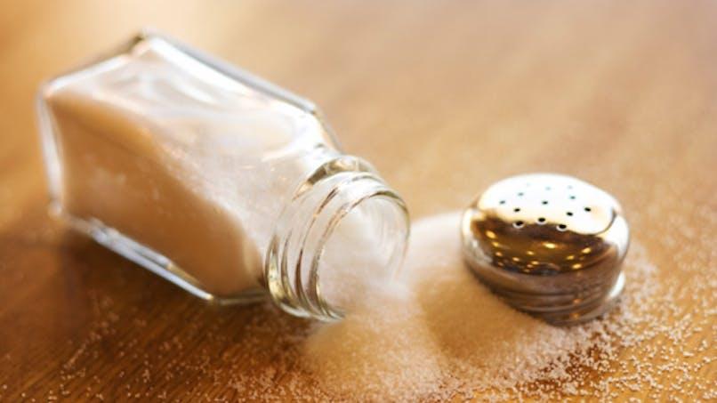 Le sel pourrait favoriser les maladies auto-immunes