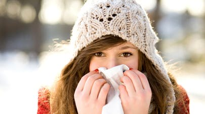 La fin de la grippe annoncée