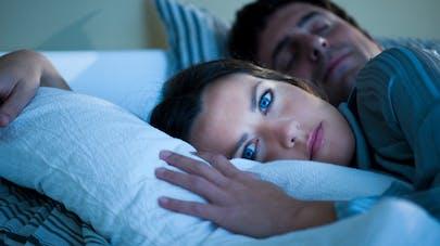 L'insomnie, mauvaise aussi pour le coeur