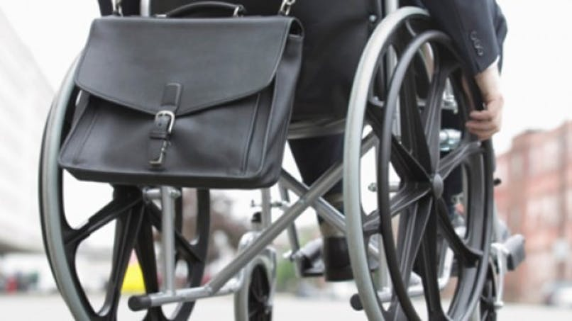 Avis défavorable pour une assistance sexuelle aux personnes handicapées