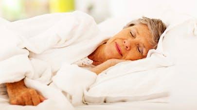 L'apnée du sommeil favoriserait la maladie d'Alzheimer