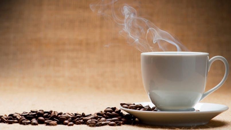 Le thé et le café, c'est bon contre les AVC